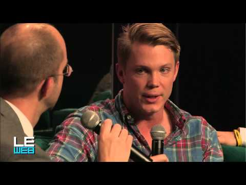 Why Do Swedish Start-Ups Succeed Internationally ? - Roundtable - LeWeb'14 Paris