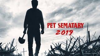 Pet Sematary 2019 Trailer: Terrible Movie?