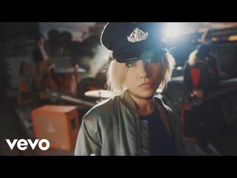 Tonight Alive Drive - Lyrics/Legendado