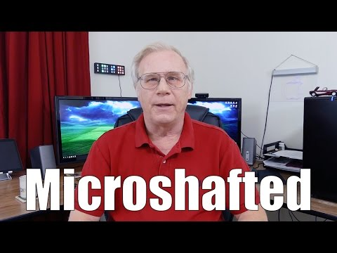 Frugal's Take 086: Microsoft OneDrive Users Get Microshafted
