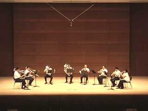 Baroque dance - La Pavane des Saisons - Lully - …