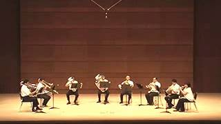 パヴァーヌとダンス  Pavane and Dance