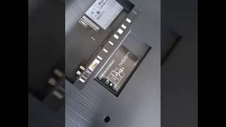 Samsung 55MU7400 tv kutu açılımı kurulumu ve Trt4k yayın