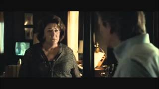 August Osage County marriage scene