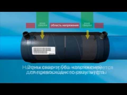 Видео Каталог фитинги для водоснабжении
