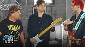The Lost Member of 5 Seconds of Summer