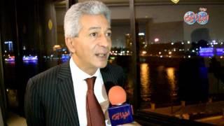 علاء عز .. بداية قاعدة الديموقراطية في مصر تبدأ من «الحكم المحلي»