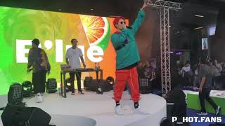 เฉียบ - P-HOT, DREAMHIGH, MC POP, dj ST-ONE [ LIVE ] Siam Square One 07.03.19