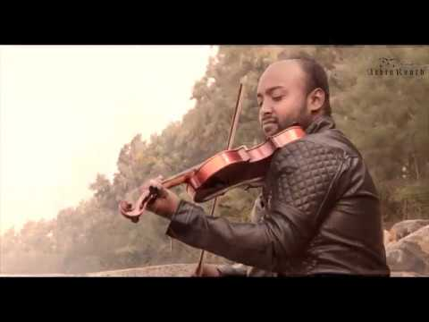 Agar Tum Saath Ho Violin Cover By Arbin Routh
