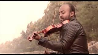 agar-tum-saath-ho-violin-cover-by-arbin-routh