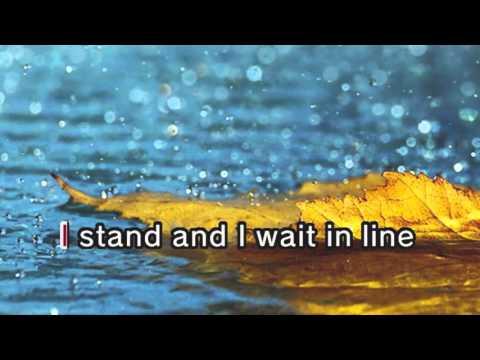 Wait In Line (Karaoke And Lyric Version)