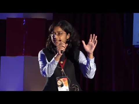 """How """"SHE"""" became an IAS officer    Surabhi Gautam   TEDxRGPV"""