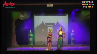 Video (2/2) Official FKP 2017 - Amigo Peduli Budaya - SMP N 7 KLATEN - DUMADINING RAWA JOMBOR download MP3, 3GP, MP4, WEBM, AVI, FLV Juli 2018