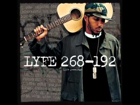 Lyfe Jennings - Must Be Nice