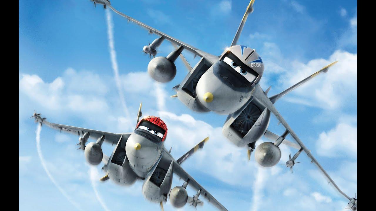 Disney S Planes Story Mode Walkthrough Part 1