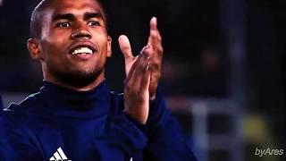Дуглас Коста лучшее Douglas Costa Brazilian genius best skills and goals