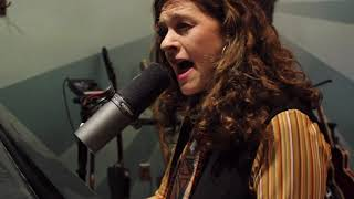 Louise Goffin - Made To Be Good (Live Performance) | Pitch List Podcast