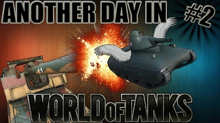 Another Day in World of Tanks #22