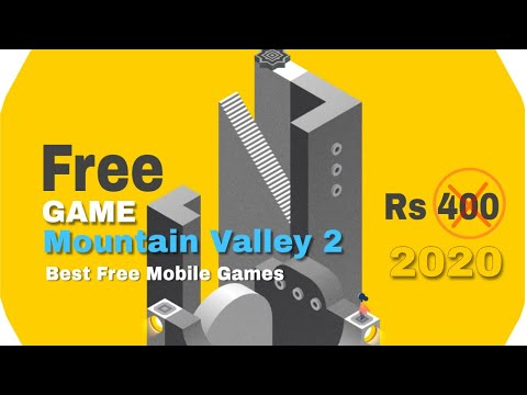 Best Free Mobile Games 2020|mountain Valley 2|free Download|free Apk|mode Apk,android,ios