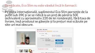 eco slim este vândut în farmacie schimbările de mamelon după pierderea în greutate