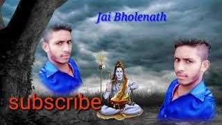 Haridwar me DJ mix Amit Shivaay