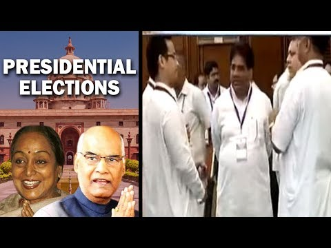 President Election Result: Counting begins in room no 62 of the parliament