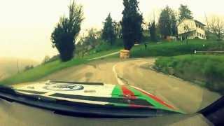Lancia Delta S4 Totip Onboard Thumbnail