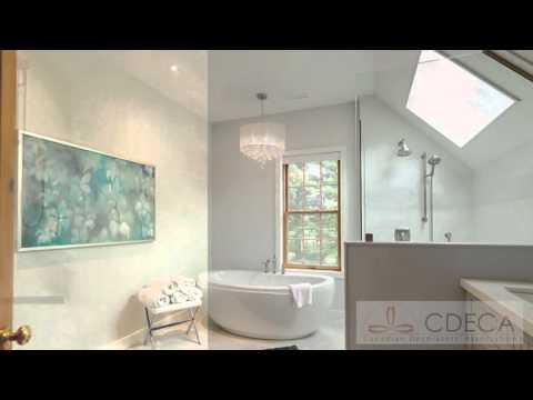 2016 - Bathrooms Over $25K - Silver - Country Farmhouse Revival