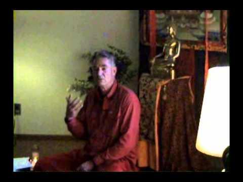 Transcendence and Freedom:   John Travis