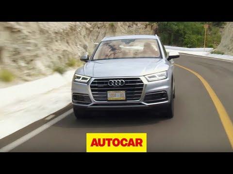 2016 Audi Q5 first drive | Autocar