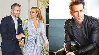 Blake Lively's Husband - 2018 (Ryan Reynolds)