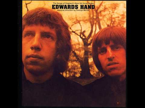 Edwards Hand ~ Orange Peel (1969)