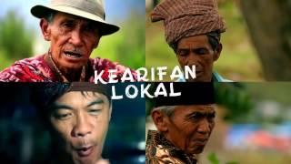 PULAU SAPUDI || SEJARAH KERAPAN SAPI || INDONESIA BAGUS NET TV