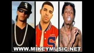 Capo MacDaddi ft Drake & Lil Wayne - Capo To Lo Dia ( 2012 )
