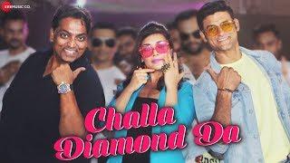 Challa Diamond Da - Jash, Manav Gohil & Ganesh Acharya | Jash | Rochak Kohli | Kumaar