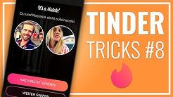Tinder Bilder für 4x mehr Matches: Die richtigen Profilbilder