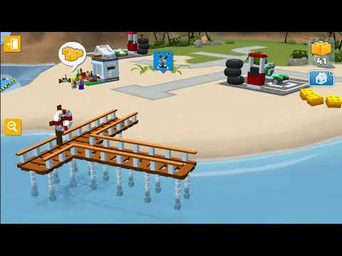 LEGO® Creator Islands   Build  Games For Kids