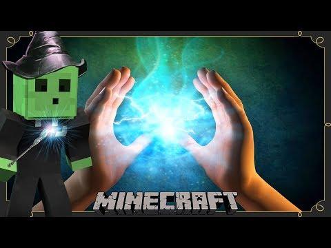 Magia Curativa ed Alchimia! MagiCraft 2 E5