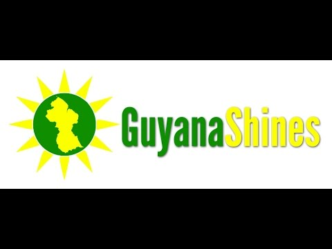 Guyana Shines Documentary 2012/2013