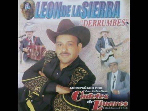 Tambien En Jalisco Hace Aire - El Leon De La Sierra