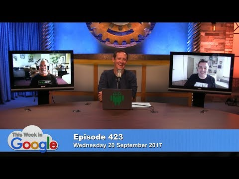 This Week in Google 423: I Can't Hear You Over the Internet