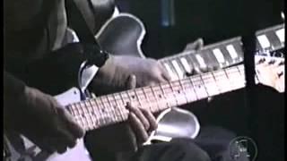 BB King, E. Clapton - The King The God & The Stars - Live