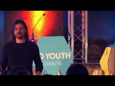 GO Youth Conf 2016 - Dan Price (Gravity Payments)
