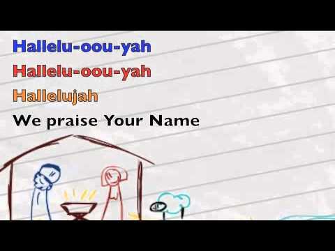 TYE TRIBBETT - Let Us Worship Instrumental