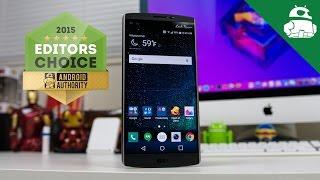 LG V10 Review!