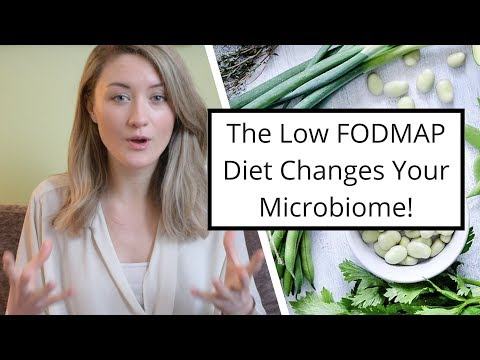 Why The Low FODMAP Diet Is NOT Long-Term!