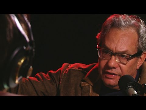 Lewis Black insists