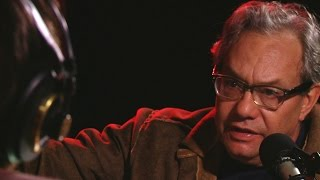Lewis Black Insists The Rant Is Due
