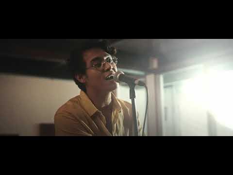 Ardhito Pramono & Detik Waktu Quartet – Waktuku Hampa