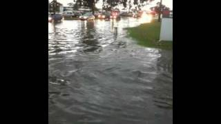 Floods In Dandenong Sth #2.mov